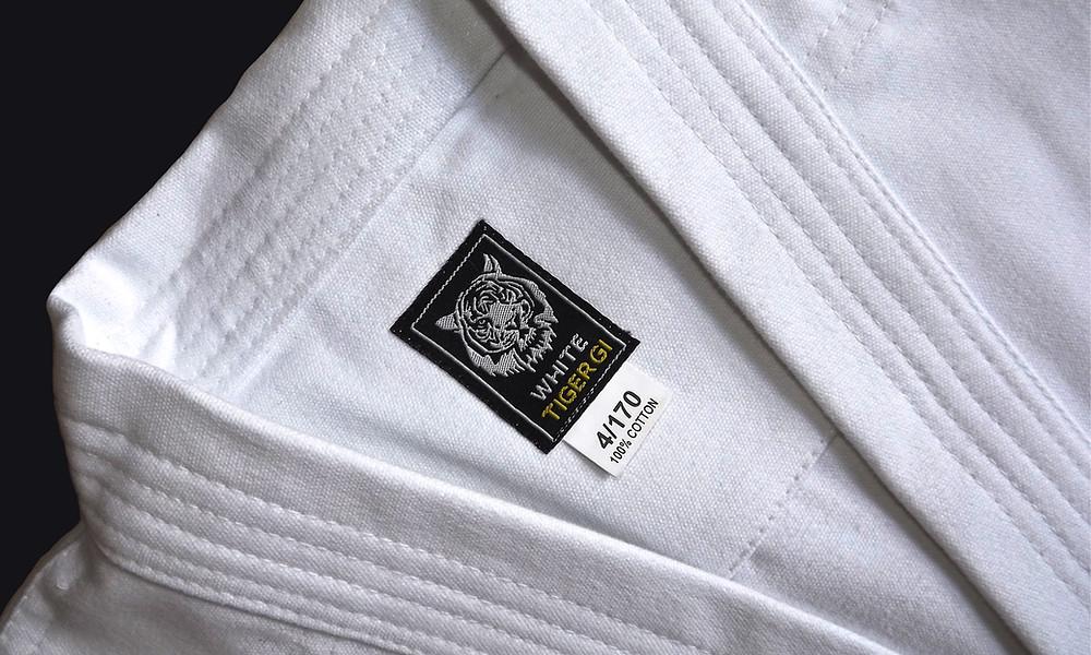 Traditional Okinawan style karate Gi