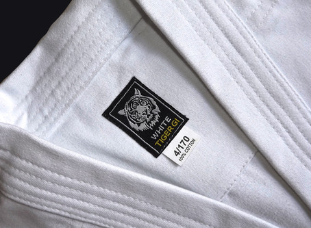 Best Karate Gi to buy with their Sizes