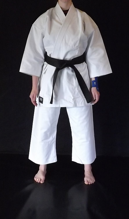 Female Karate Gi 16oz - Master