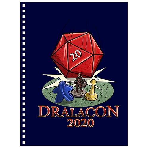 DralaCon 2020 Notebook