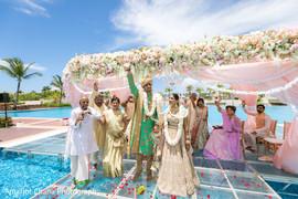 Indian Destination Wedding DJs
