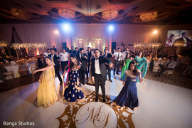 Indian Wedding DJs New Jersey