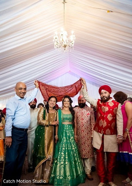 Indian Wedding DJ New York City