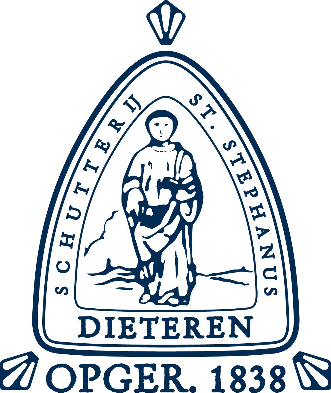 Logo Sint Stephanus
