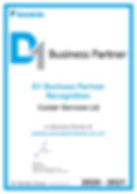CERT013 Daikin D1 Certificate.jpg