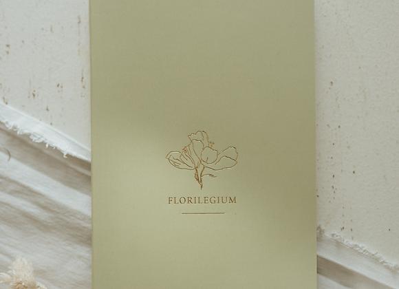 Tagebuch Florilegium