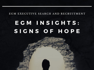 EGM Insights: Adelaide Economy and Jobs - Signs of Hope?