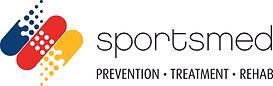 Sportsmed L Logo With Tagline Process Co
