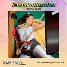 Cassie Reveles