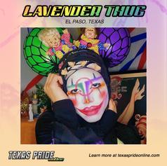 Lavender Thug