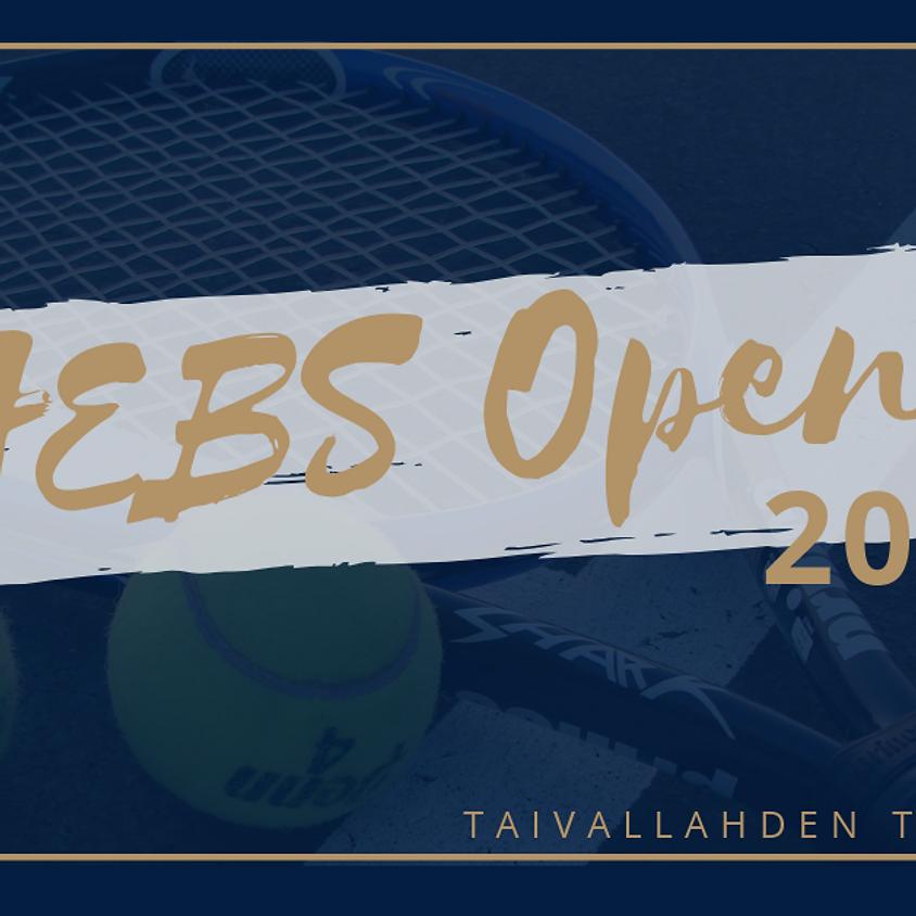 HEBS Open 2019