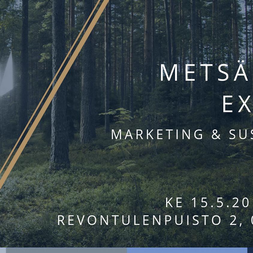 HEBS Excursio // Metsä Group