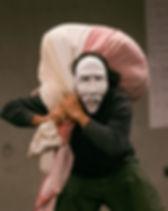 expressive mask