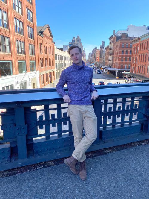 NYC's High Line