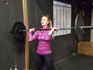 """Clean the Whole Gym"" Nov. 28"
