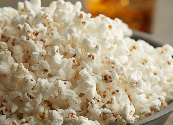 Organic Popcorn Kernels