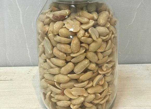 Peanuts- unsalted