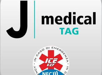 J medical e ICE-KEY