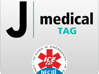 J medical e ICE-KEY