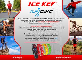 ICE-KEY COLLABORA CON FIDAL