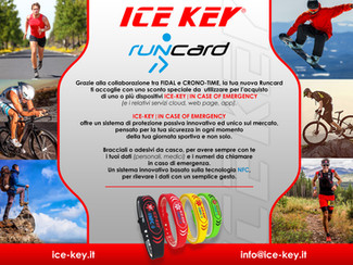 ICE-KEY COLLABORA CON FIDAL