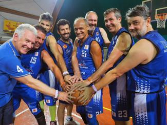 Maxibasket Milano Over 55