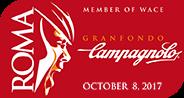 Gran Fondo Campagnolo Roma - 08/10/17