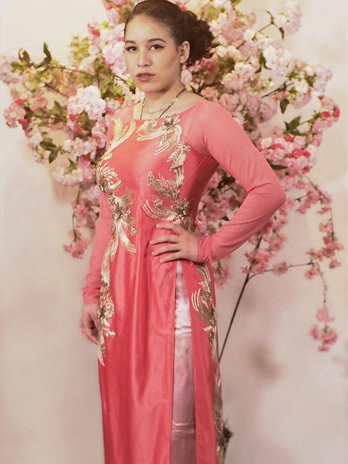 Rose Phoenix