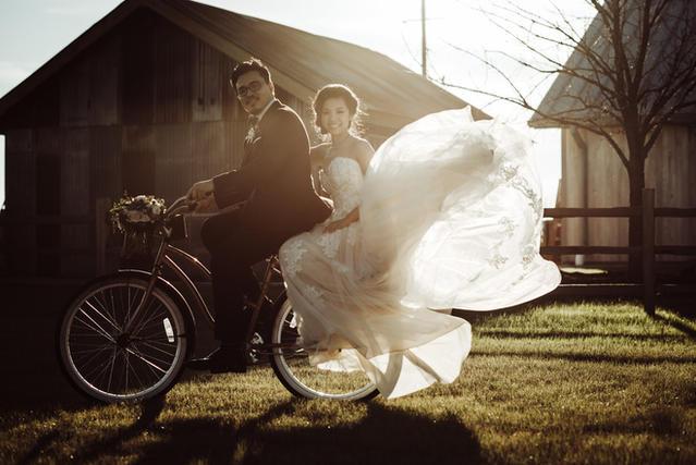 David and Elaine s Wedding February 18 2