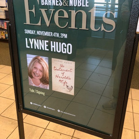 Barnes & Noble Wilmington, NC.JPG