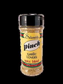 Salamida Garlic Lovers Pinch (4oz).png