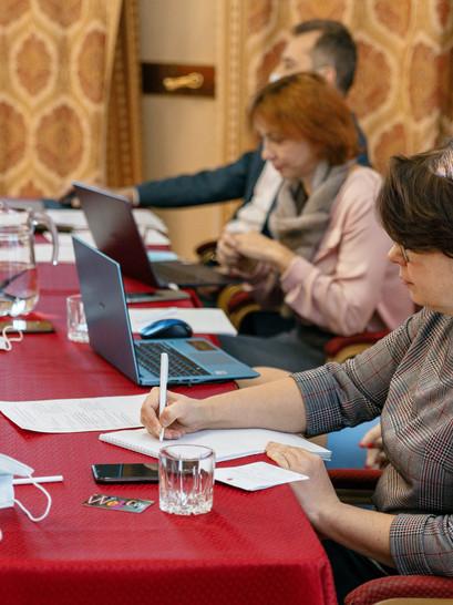 «Кадры и Бухучет» - практика, новации, идеи. Впервые для Республики Саха (Якутия)