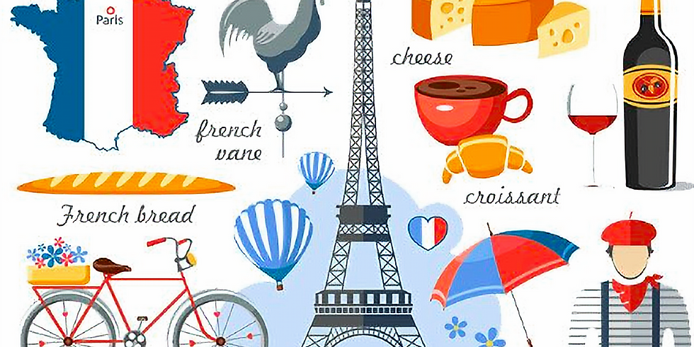 Trivia Culture Française