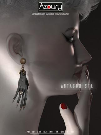 Antagoniste