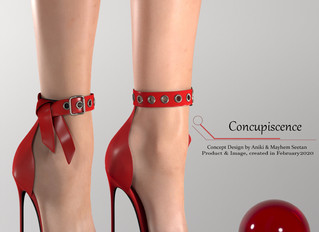 Kinky - Concupiscence