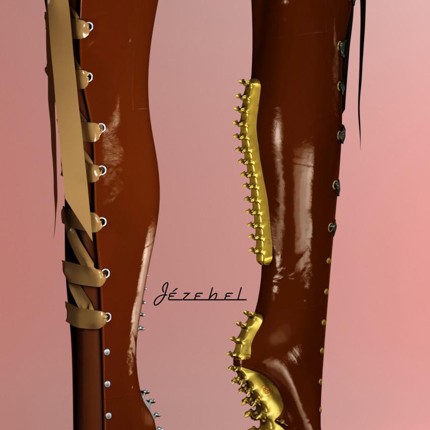 AZOURY_-_Jézebel_Thigh-high_boots_[Caramel]