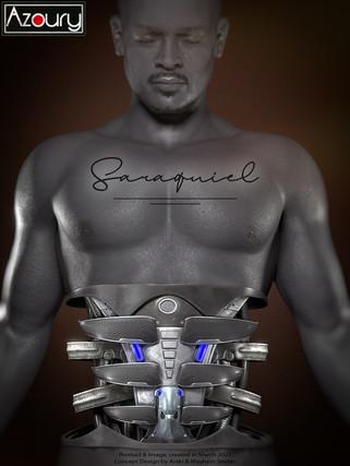 Saraquiel
