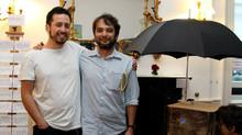 Camaradas 2014, UK Mexico art competition