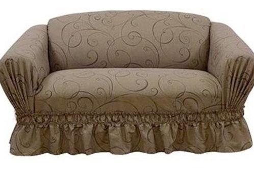 Cobertor  Dakota Love Seat
