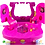 Thumbnail: Coqueta Magic Dressing Table