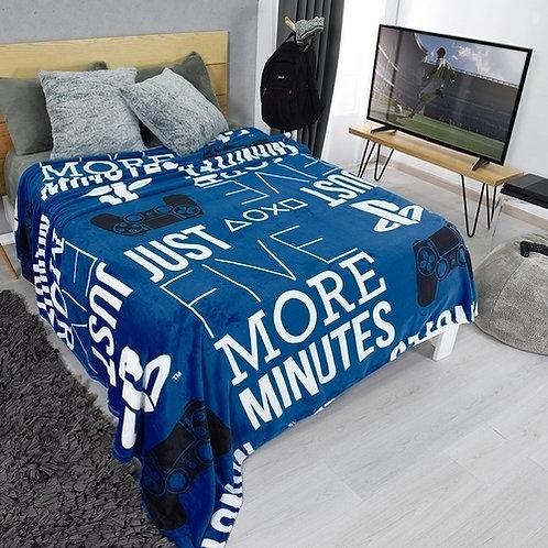Cobertor Ligero PS4