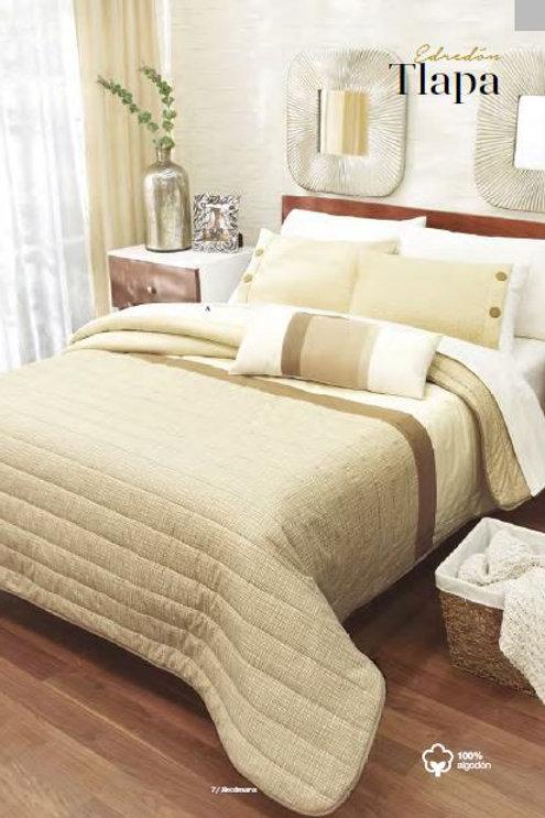 Edredón Tlapa (100% algodón)