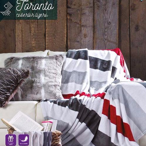 Cobertor Ligero Toronto