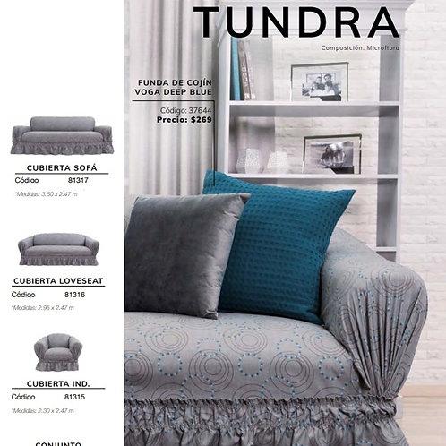 Cobertor Sillon Tundra Ind