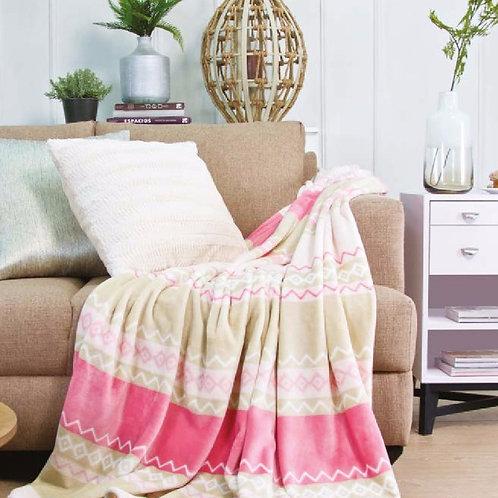 Cobertor Ligero Rusia