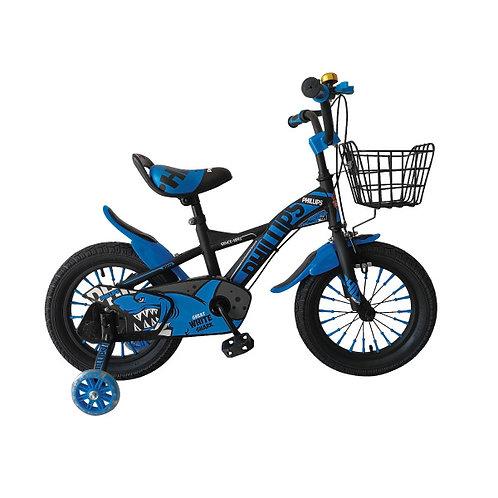 "Bicicleta niñO 12"""