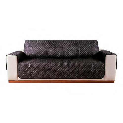 Protector Sillon Hojas Love Seat