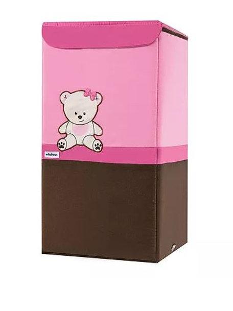 Cesto Multiusos Baby Pink