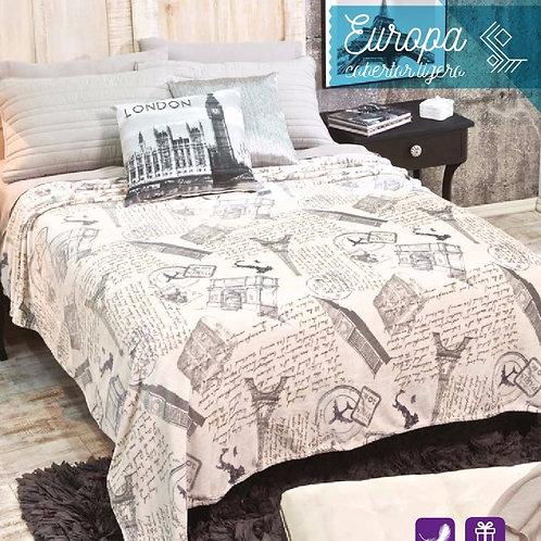 Cobertor Ligero Europa