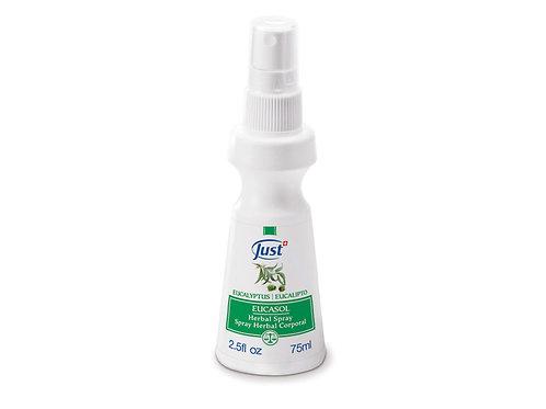 Eucasol - Spray de Eucalipto